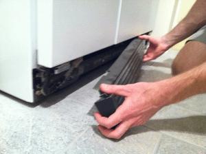 Refrigerator Maintenance Jb Hostetter