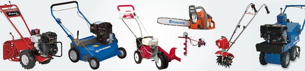 Rent Lawn And Garden Equipment Jb Hostetter Sons